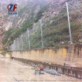 环形防护网、环形边坡防护网、环形边坡防护网厂家