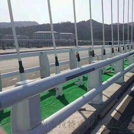 桥梁防撞护栏不锈钢高速护栏河道防护栏杆