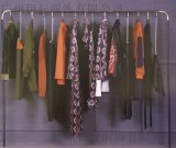 时尚休闲大牌尾货米梵张莉女装品牌折扣货源供应