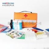 家庭 戶外急救包LF-12006