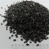 黑碳化矽磨料,用於噴砂處理鋼砂