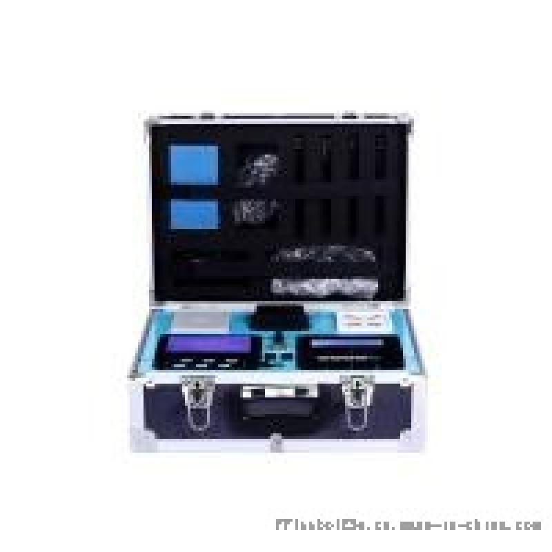 四合一型攜帶型多參數水質檢測儀