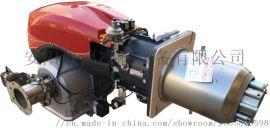 2吨燃气锅炉利雅路RS200/E低氮燃烧器改造