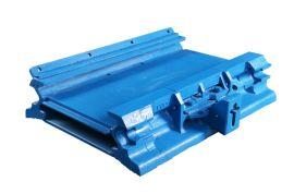 58/03ZC中部槽 溜槽 SGZ630刮板机