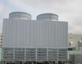 河北龙轩玻璃钢冷却塔厂家直销 超低噪冷却塔