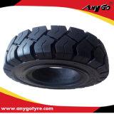 5T叉车AnyGo实心轮胎8.25-15