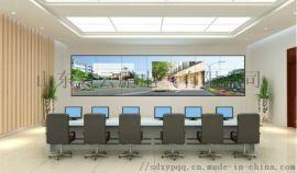 LED 工业大屏拼接系统