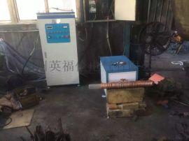 电力铁塔角钢火曲加热设备