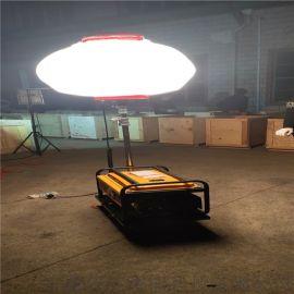 小太阳防炫目照明车-600型