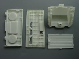 3D打印服务工业级SLA激光打印高精度快速成型定制手板打样模型FDM