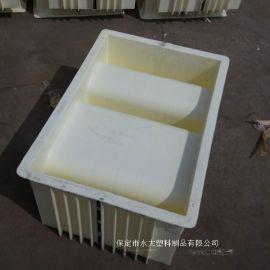 河北永大塑料生产**电缆槽模具