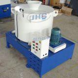 江海(格潤)老產品JHSG200金屬鐵屑脫油機