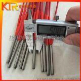5*50mm50W不鏽鋼單端加熱管 單頭電加熱棒