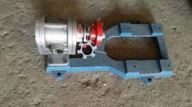 防爆不锈钢泵-龙源泵业2CY-4.2/2.5不锈钢齿轮泵