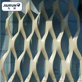 铝拉网、 铝板网厂家、 外墙吊顶装饰网