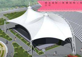 膜结构钢结构工程找襄阳三胜  工程报价设计安装