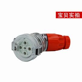 指印ZA66CSC563工业连接器 工业插座 插头