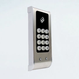 卡晟厂家直销密码锁智能桑拿锁柜门锁感应密码锁