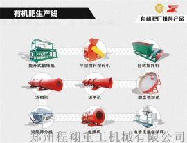 定制猪粪有机肥设备 秸秆粉碎机 有机肥粉碎设备 肥料生产设备厂家