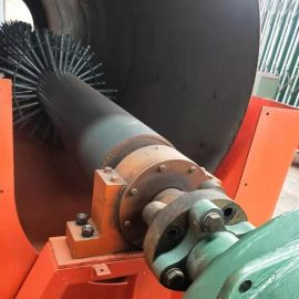 河南小型有机肥造粒机设备的三大特点是什么