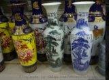 西安花開富貴花瓶銷售,高貴典雅 中國風陶瓷花瓶銷售