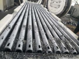 工业电炉/辊道窑锂电池正极材料碳化硅杆 陶瓷辊棒