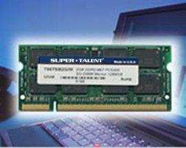 记忆卡(Unbuffered DDR2)