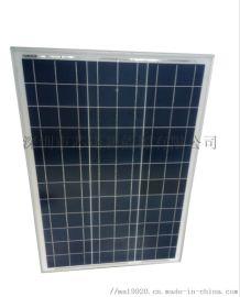 厂家生产多晶太阳能板 XN-18V60W-P