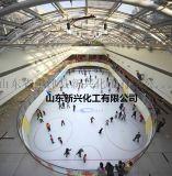 仿真冰溜冰场@西单仿真冰溜冰场生产厂家