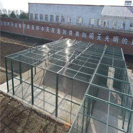 不锈钢监狱护栏网 镀锌钢网墙厂家