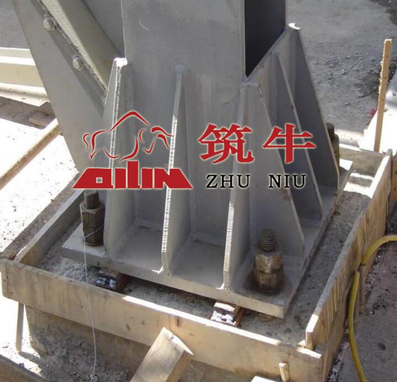 江油C60无收缩灌浆料-筑牛牌灌浆料厂家