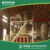 可定製各類混料機生產線機械廠家設備PVC自動混配線集中供料系統