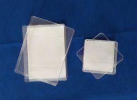 中号透明昆虫标本盒 水晶标本盒 迷你针插标本盒 展示盒 收纳盒