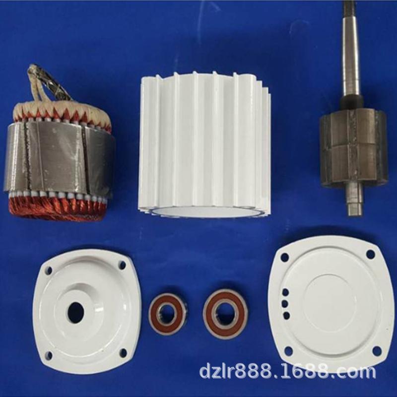 山东永磁低速发电机厂家频率转速电压可定做三相交流永磁发电机