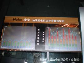 LED无边框  卡布灯箱