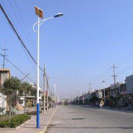 道路庭院太陽能路燈