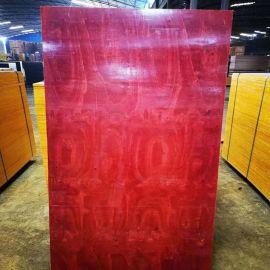 建筑模板厂家供应8层 建筑模板