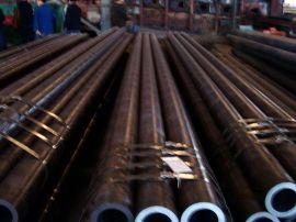 碳无缝钢管(ASTM A53/ A106 GRB)