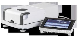 粉末卤素水分测试仪含水率仪 MS01万分之一