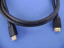 HDMI-HDMI高清连接线
