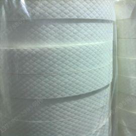 特价供应多种压花水刺无纺布_定制复合用途无纺布生产厂家
