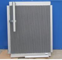 原装沃尔沃EC200/210-B挖掘机发动机配件-水箱散热器