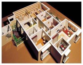 行业之星尼克艺术建筑沙盘专家数字展厅设计