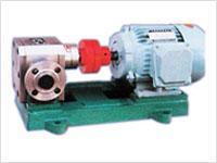 低价销售巨兴牌优质F系列全不锈钢齿轮泵/泊头油泵