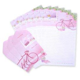 信封、信纸印刷工艺