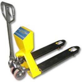 YCS叉车秤 检测秤 重量检测机 粉体称重计量秤