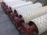 橡胶型耐磨陶瓷衬板