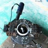 管道坡口切割机 自动进刀外卡式坡口机 管道削口机