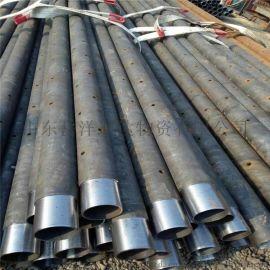 钢花注浆管 注浆小导管 管棚注浆管/888