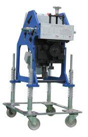 钢板坡口机/自动行进式钢板坡口机